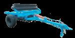 Каток зубчато-кільчатий КЗК-6-04 (подрібнювач)