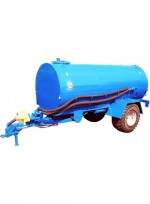 Агрегат для перевозки воды АПВ - 10