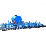 Агрегат для внесения аммиачной воды АВА - 8