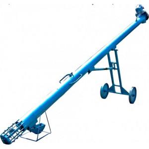 Загрузчик шнековый передвижной ЗШП - 10